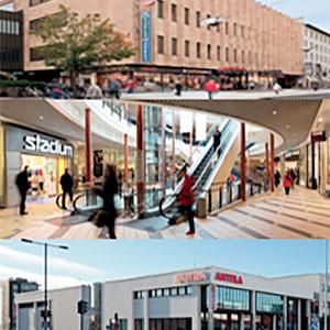 NORDIC Retail Portfolio