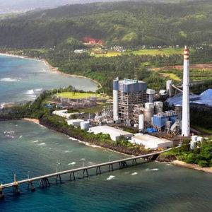 Quezon Power Plant