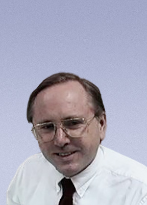 Wayne R. Hovdestad