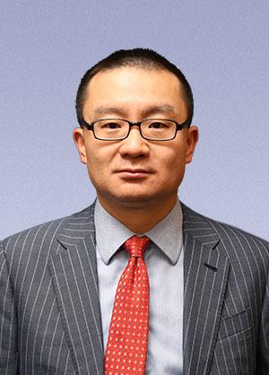 Fred Wang, CFA